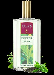 Fraicheur Thé Vert