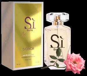 evidence parfum 2