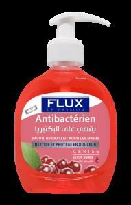 cerise savon liquide -310ml-flx