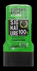 clean power expert men 300 ml gl dch