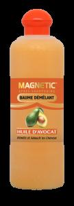 huile avocat - magnetic - aprsh - 500 ml