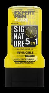invincible expert men 300 ml gl dch