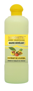 jojoba - magnetic - aprsh - 500 ml