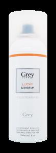 lucky -grey - 200 ml - homme