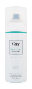 new look -grey - 200 ml - homme