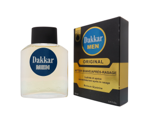 DAKKAR Original