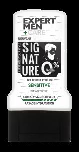 sensitive expert men 300 ml gl dch