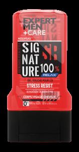 stress resist expert men 300 ml gl dch