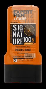 thermic resist expert men 300 ml gl dch