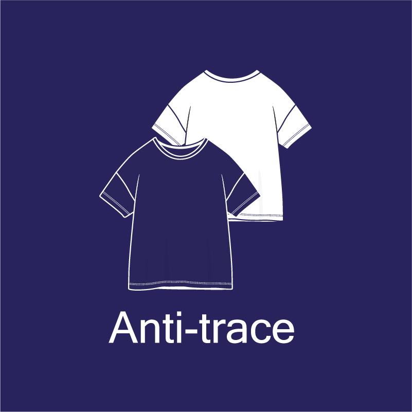 Anti-trace