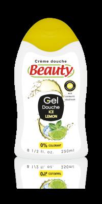 Ice Lemon