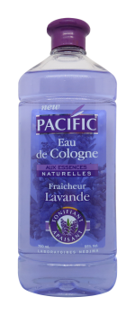 lavande edc-pacific-700 ml