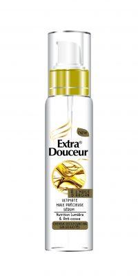 serum extra douceur Argan