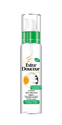 serum extra douceur Camomille