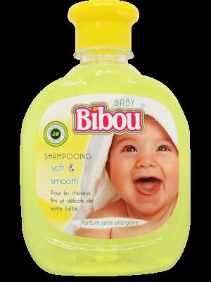 shampooing 300ml Bibou