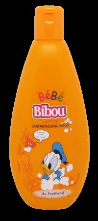shampooing bibou enfants 250 ml